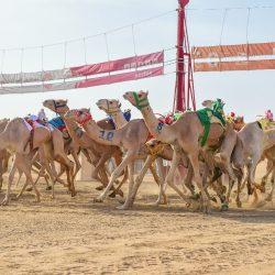 الجمعية العمومية للاتحاد الكشفي للبرلمانيين العرب توافق على تسمية  رئيس  مجلس الأمة مرزوق الغانم رئيسا فخريا لها