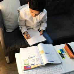 تعليم تبوك يدعو الطلاب والطالبات للتسجيل في الأولمبياد الوطني للإبداع العلمي 2022م