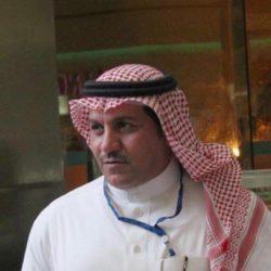 الأمير عبدالعزيز بن سعد يستقبل مدير ميدان الفروسية بمنطقة حائل