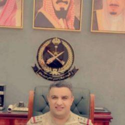 وكيل إمارة منطقة نجران المساعد  للشؤون التنموية / د ملفي العتيبي في زيارة لمقر جمعية رفقاء