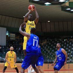الاتحاد السعودي لكرة السلة يوقع اتفاقية مع الأولمبياد الخاص لزيادة الممارسين لكرة السلة