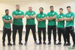 بطموح وتحدٍ جديد..  شباب أخضر الأثقال يصل أوزبكستان للمشاركة في بطولة العالم