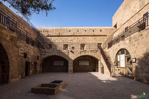"""""""صيف السعودية"""" يُعزز نمط السياحة التراثية بـ """"تبوك"""""""