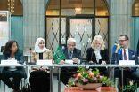 وزير التجارة ونظيرته السويدية يفتتحان مجلس الأعمال السعودي السويدي في ستوكهولم