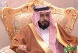 """رئيس""""مركز فياضة بالقصيم"""" يرفع التهنئة للقيادة الرشيدة بحلول  عيد الأضحى المبارك"""