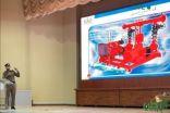تعليم جازان ممثلا في إدارة الأمن والسلامة يعقد لقاء تعريفي لمناقشة آلية تنفيذ الزيارات الميدانية لتقييم واقع السلامة في المباني المدرسية بالتعاون مع الدفاع المدني